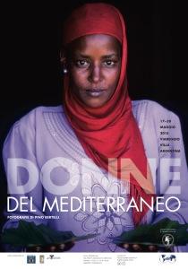 donne del mediterraneo