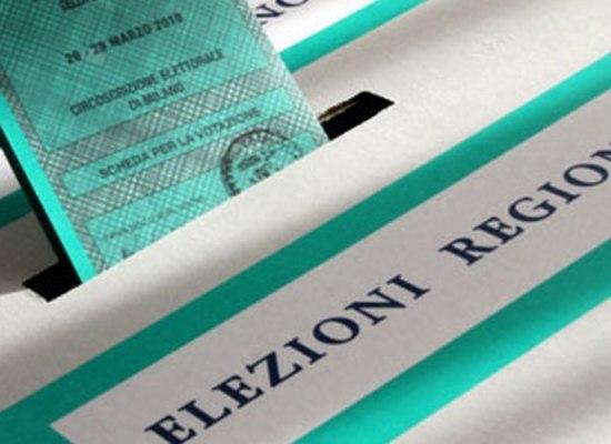 Elezioni 31 maggio: orari, rilascio tessere, come si vota