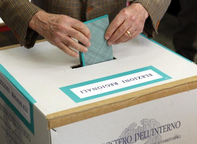 REGIONALI: le Preferenze (partiti) della Provincia di Lucca