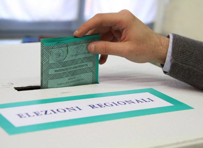 Elezioni Regionali 2015: tutte le liste e i candidati