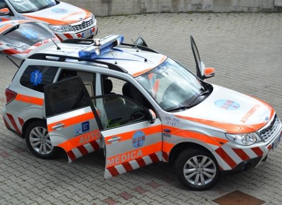 """Marchetti ( Forza Italia) """" Dopo lo scippo del 118, almeno vengano attivate automediche"""""""
