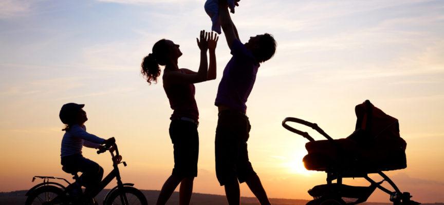 Giornata Internazionale della Famiglia: non bisogna spaventarci dei cambiamenti!