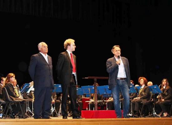 Iniziate a Castelnuovo le celebrazioni per il centenario della Grande Guerra