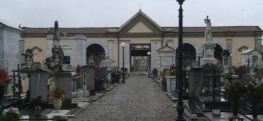PORCARI, RIAPRE IL CIMITERO DI VIA ROMANA OVEST