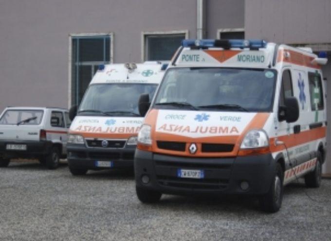 Marchetti: la sede della Croce Verde di Ponte a Moriano deve restare ai volontari!