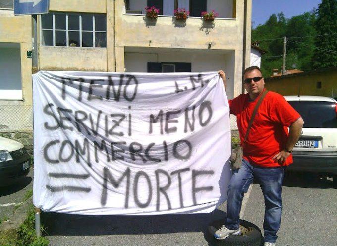 Zucconi: Ponte all'Ania rischia di divenire un paese fantasma