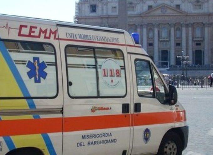 La Misericordia del Barghigiano in collaborazione con la Misericordia di Gallicano organizza una esercitazione di guida