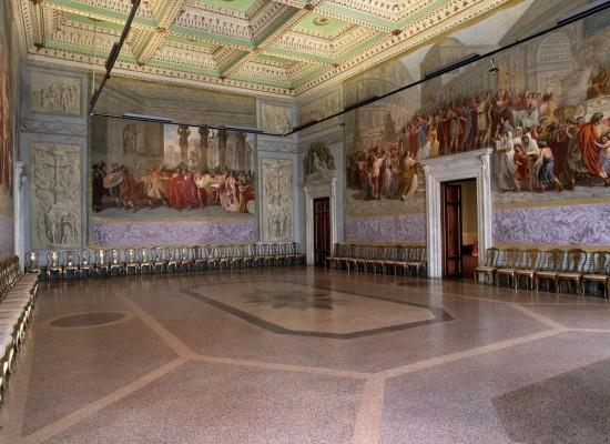 Alla sala Ademollo, concerto lirico con Graziano Polidori