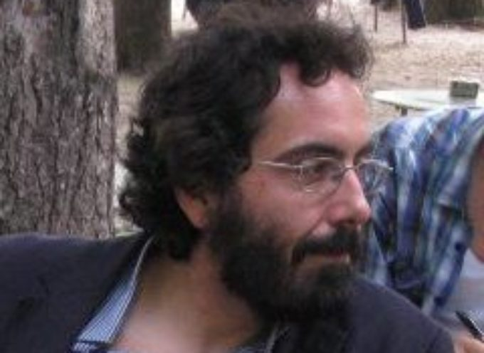 """VENERDI' 22 MAGGIO AD ARTEMISIA IL FILOSOFO SIMONE POLLO PRESENTA """"LA MORALE DELLA NATURA"""""""