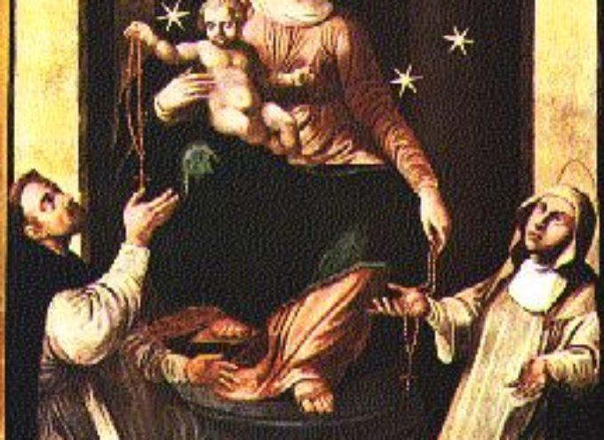 Il Santo del giorno, 8 Maggio: Beato Pietro Petroni da Siena – Madonna del Rosario di Pompei