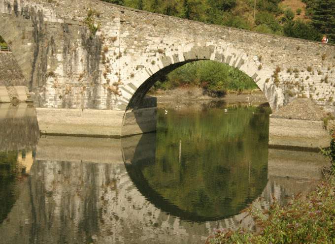 Rassegna d'arte  a Borgo a Mozzano