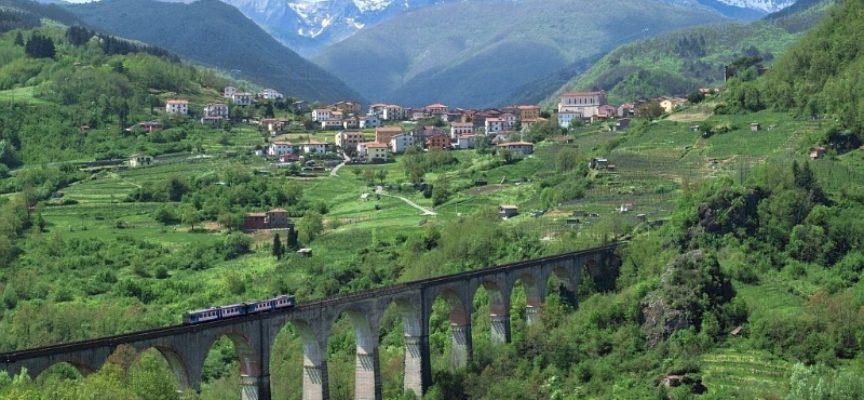 TURISMO: in Valle del Serchio diminuiscono gli arrivi ma aumentano le presenze