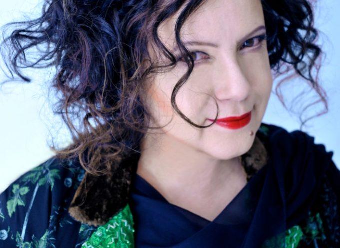 Teatro Alfieri: Antonella Ruggiero canta i suoi successi