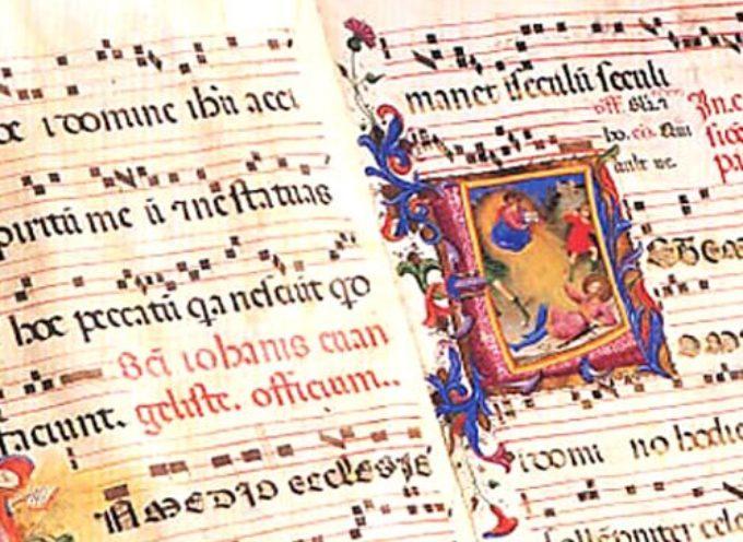 Il Sistema Museale Media Valle del Serchio presenta Musica in Museo