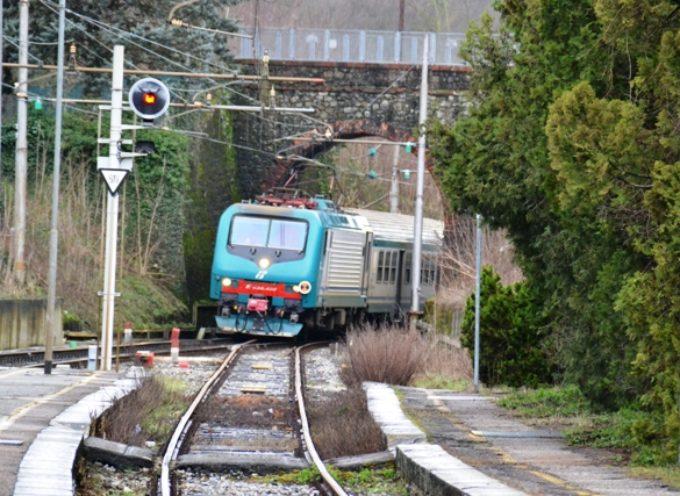 da lunedì 16 luglio a sabato 1° settembre, la circolazione ferroviaria tra Pistoia e Montecatini sarà sospesa.