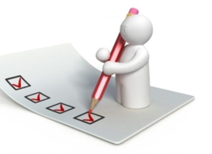 Sondaggi intenzione di voto Elezioni Regionali Toscana