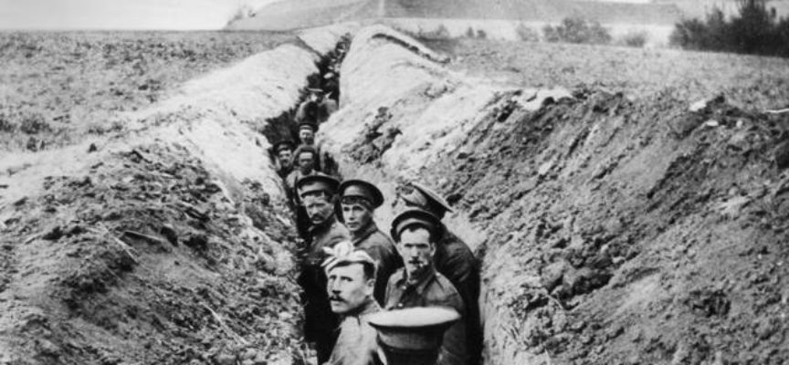 Castelnuovo di Garfagnana, via alle celebrazioni per il centenario della Prima Guerra Mondiale
