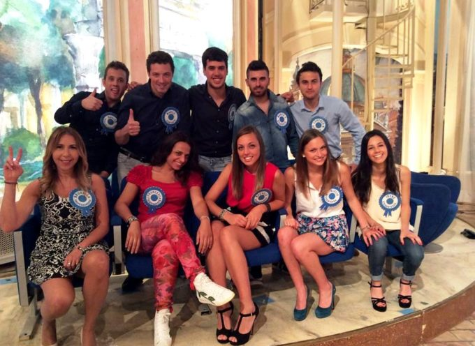 Barga: vinto il primo round a Mezzogiorno in famiglia
