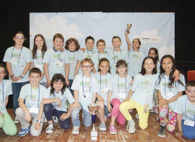SCARTY: vince il quarto torneone la 4°A della L.Radice
