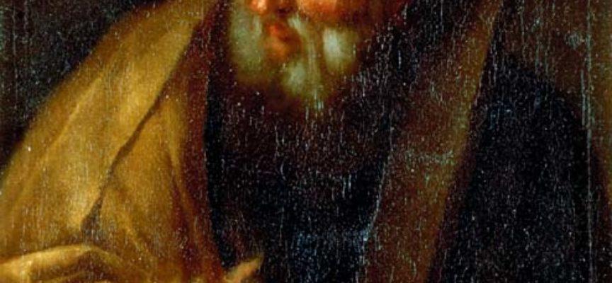 Il Santo del giorno, 11 Giugno: S.Barnaba (e poi: Demetrio, Maria Rosa, Massimo, Paola, Felice, Fortunato)