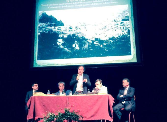 Il futuro della Lucca-Aulla, convegno stamani al Teatro Alfieri di Castelnuovo