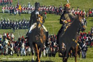 18 giugno Battaglia di  Waterloo__(c)OPT - Alex Kouprianoff_c