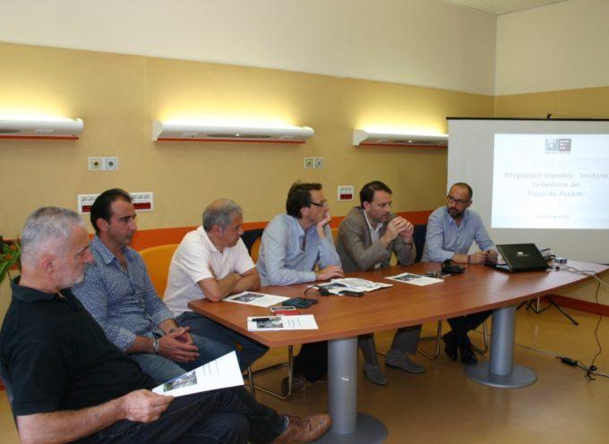 Integrazione ospedale – territorio:  un nuovo modello di gestione del flusso dei pazienti