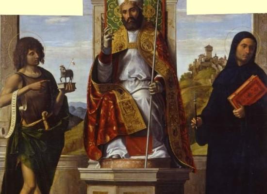 Il Santo del giorno, 23 Giugno: S. Lanfranco