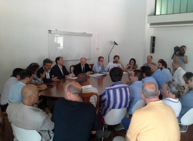 Il Sindaco di Lucca Tambellini Presidente della Conferenza dei Sindaci
