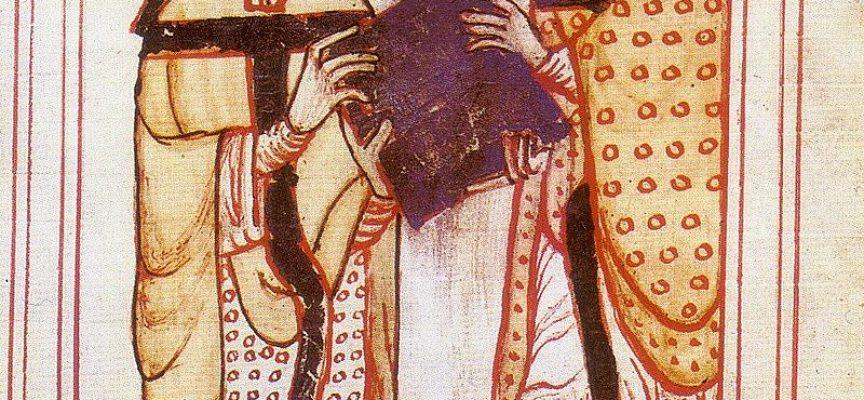 Il Santo del giorno, 6 Giugno: S.Norberto e S. Alessandro