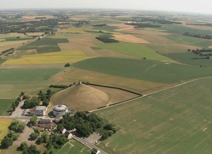 Accadde oggi, 18 Giugno: 1815, la Battaglia di Waterloo. Finisce il sogno di un'Europa francese!