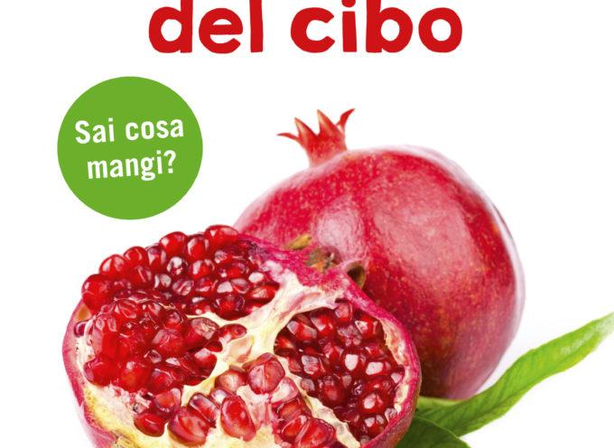 """""""Alla scoperta del cibo"""":  scuola MADE presenta il libro di Fabrizio Diolaiuti"""