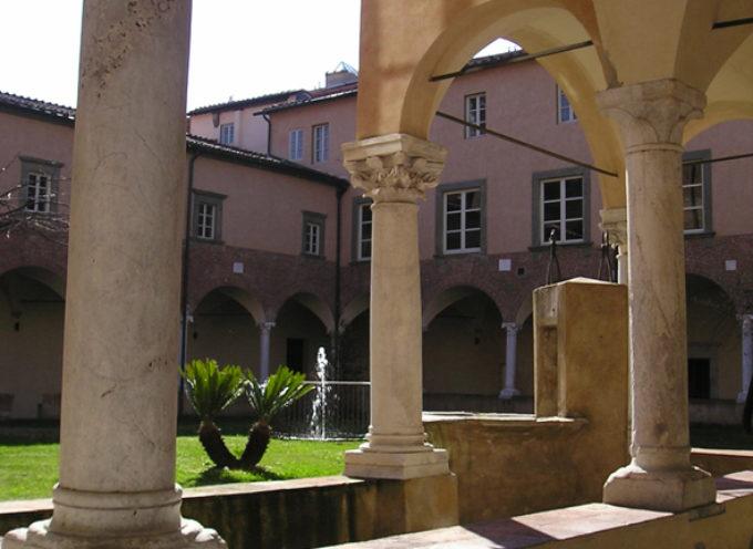 Biblioteca Civica Agorà: le iniziative in programma venerdì e sabato