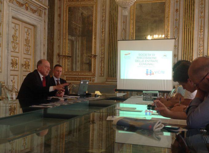 """""""Vicini al cittadino"""": la riscossione dei tributi locali passa a Lucca Holding Servizi"""