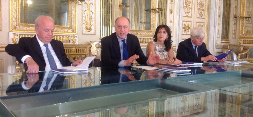Sabato a Lucca (e poi su Rai 2) il Premio alla Libertà, condotto da Annalisa Bruchi