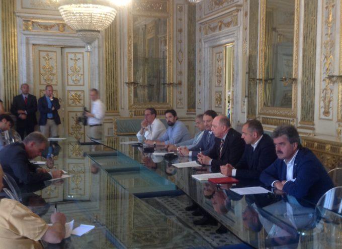 Funzioni socio-sanitarie: la gestione diventa integrata tra la Conferenza Zonale della Piana di Lucca e l'Azienda USL 2