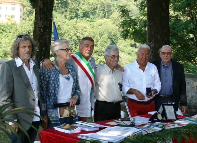 Molazzana: successo per il Premio letterario internazionale La Pania
