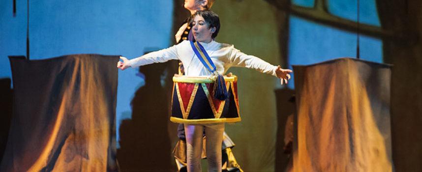 CENTO GIOVANI MUSICISTI E UN TAMBURO MAGICO PER LA FESTA EUROPEA DELLA MUSICA DI LUCCA 2015