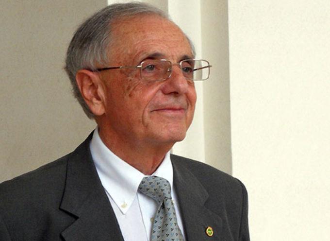 """Eccellenze: sabato 13 giugno Lamberto Maffei  su """"L'ambiente, l'uomo e il cervello"""""""