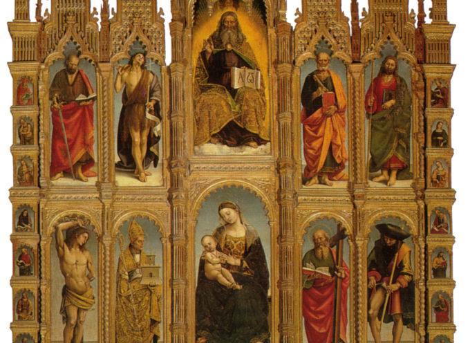 Il Santo del giorno, 8 Giugno: S. Medardo (e poi: Armando, Fortunato, Giacomo, Giorgio, Guglielmo, Maddalena, Mariam, Massimino, Nicola, Pietro, Severino, Stefano, Vittorino)