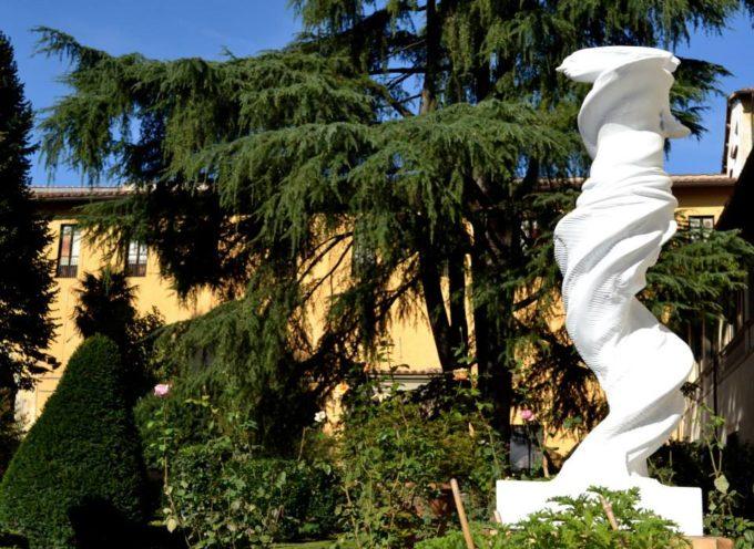 Garfagnana Innovazione, si inaugura a Firenze la mostra con le opere realizzate durante il Digital Stone Project
