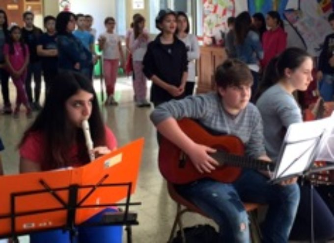 """MUSICA: CICLO DI LEZIONI PER """"CAPIRE LA MUSICA"""","""
