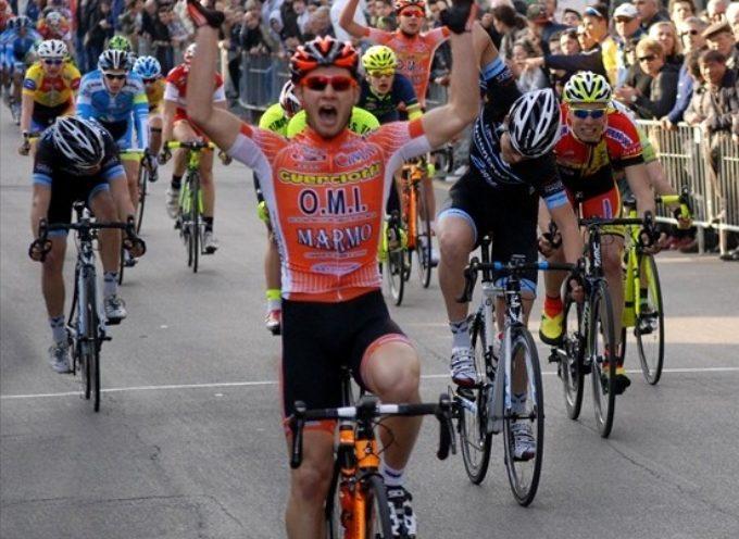 I ciclisti lucchesi Mori e Nesi convocati in azzurro da Davide Cassani