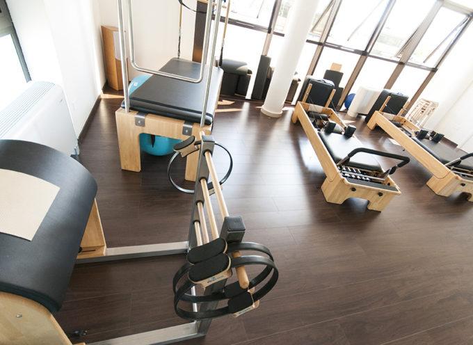 Finalmente Lucca ha un centro Pilates!