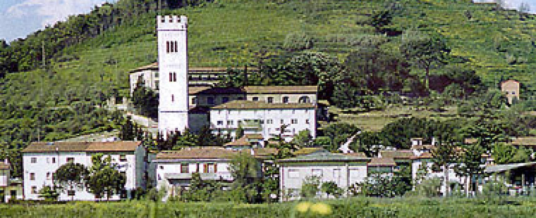 Viabilità, stop alla circolazione in via Ciarpi a Porcari