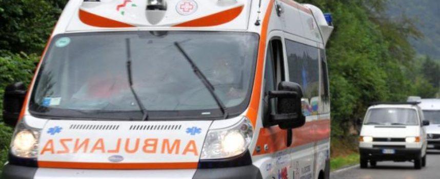 Drammatico incidente alla KME, ferito un operaio per l'esplosione di un macchinario