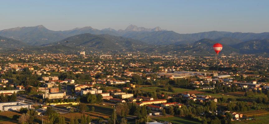 Capannori, approvato il bilancio di previsione 2015