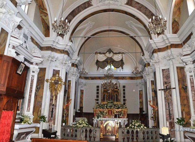 La Chiesa di Sant'Anastasio (di A. Campoli)