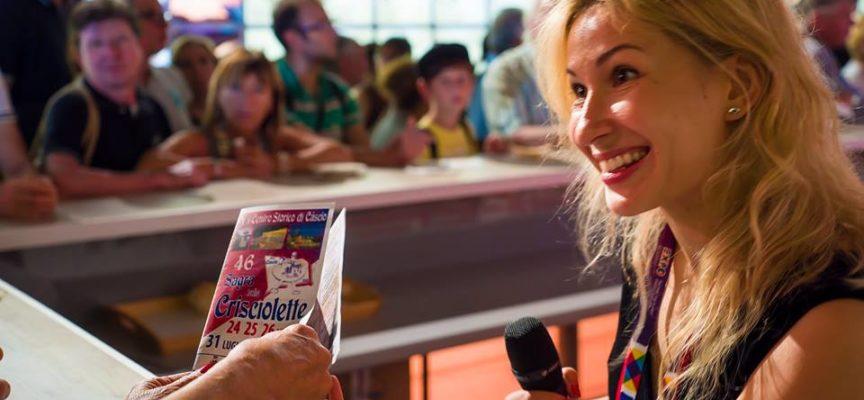 La Criscioletta di Cascio sbarca in Russia: dasvidania