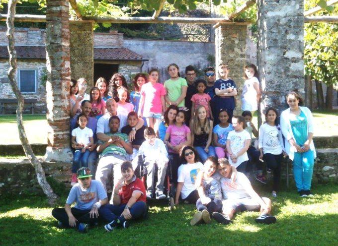 Misericordia di Borgo a Mozzano: Presentati i risultati del progetto Dopo Scuola